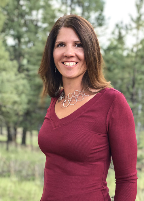 Staci Quevillon Woodland Park, CO Real Estate
